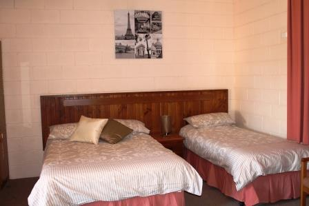 Quorn Motel Accommodation